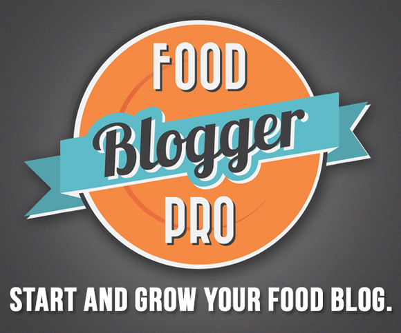 Food Blogger Pro